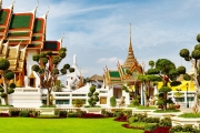 BEST OF BANGKOK 4D3N (Bangkok – Pattaya) By : Royal Brunei